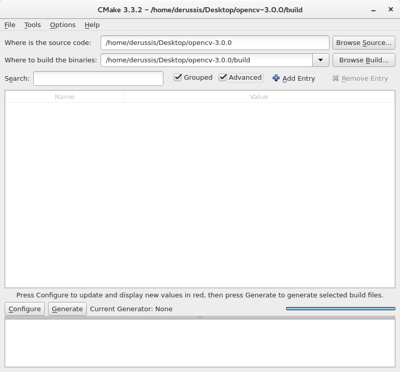 Installing OpenCV for Java — OpenCV Java Tutorials 1 0