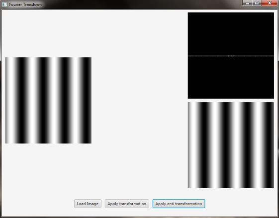 Fourier Transform — OpenCV Java Tutorials 1 0 documentation