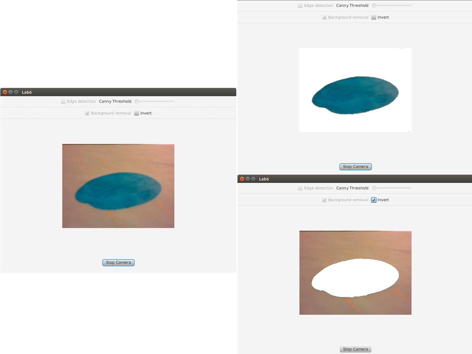 Image Segmentation — OpenCV Java Tutorials 1 0 documentation